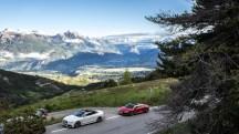 #thepluses2 - Tag 4, Route des Grandes Alpes - Col de Vars