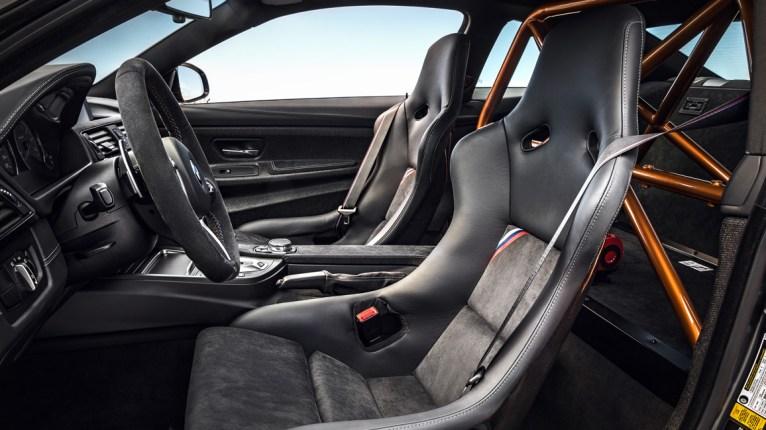 Neuer BMW M4 GTS
