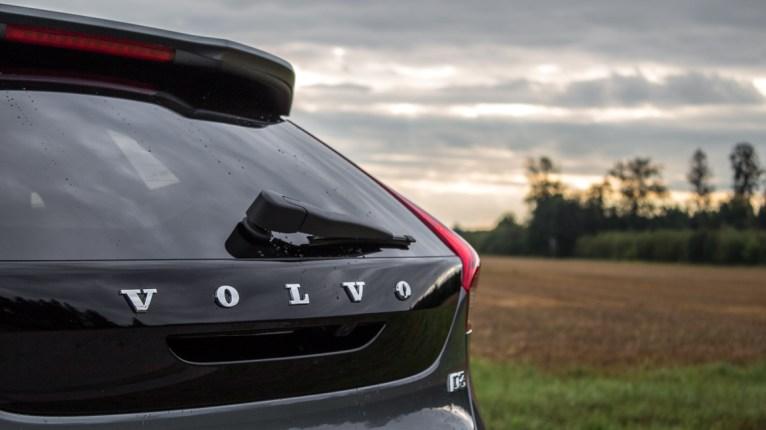 Volvo V40 2016 D3 SUMMUM