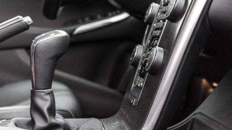 Volvo V40 2016 D3 SUMMUM Innenraum