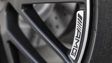 Mercedes-AMG C 63 S Coupé (C 205)