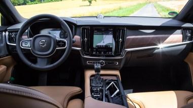 Volvo S90 T6 AWD Inscription