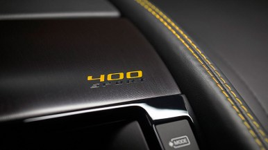 Jaguar F-Type 400 Sport Coupé MY18