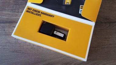 VHV Telematik Box für Telematik Garant Tarif
