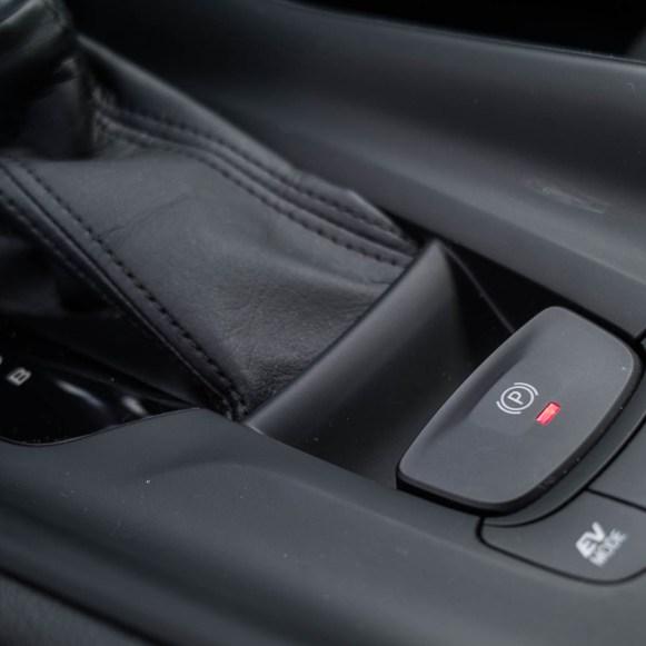 Toyota C-HR Hybrid 4x2