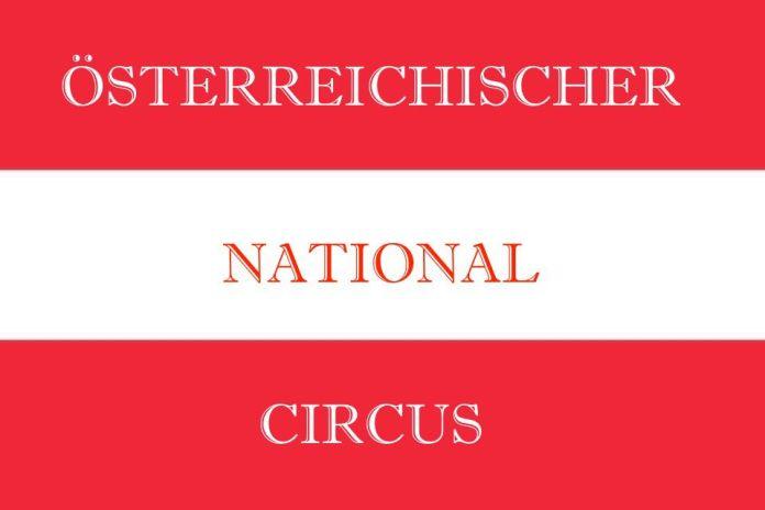 Logo nuovo Circo Nazionale Svizzero