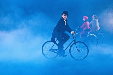 I 101 anni di Federico Fellini in diretta dal Teatro Galli di Rimini e il suo amore per il Circo