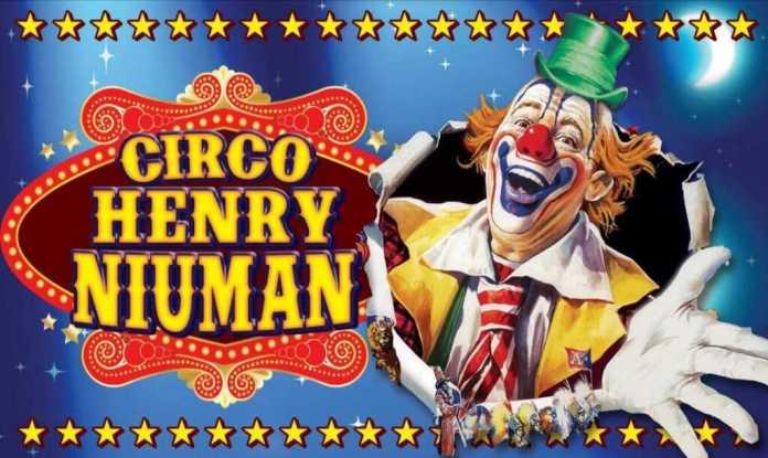 Circo Henry Niuman