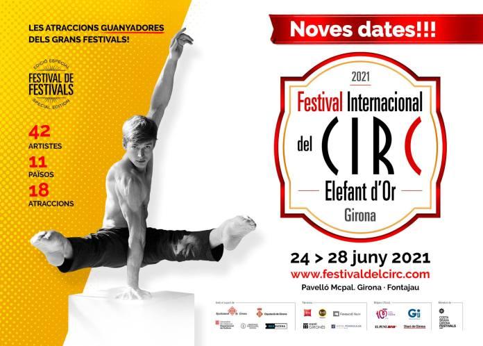 Festival Internazionale del Circo di Girona