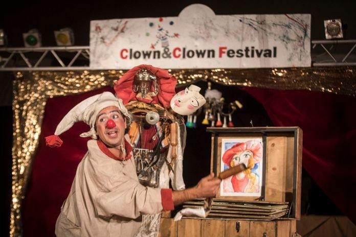 Clown&Clown Festival 2021: aperte le iscrizioni