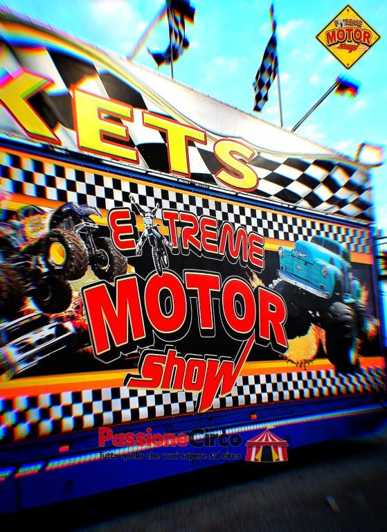 Riparte da Palermo l'Extreme Motor Show (Zoppis)