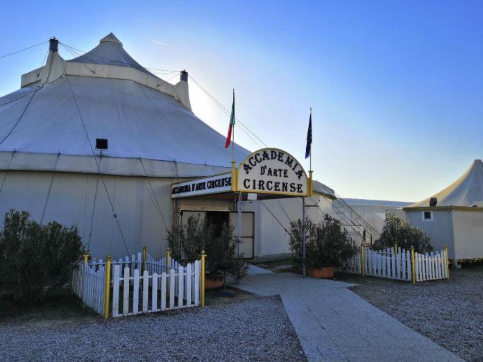 Accademia Circo Verona