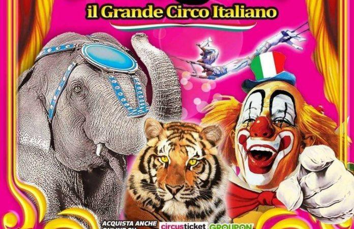 Il Circo Rolando Orfei proroga a Bergamo
