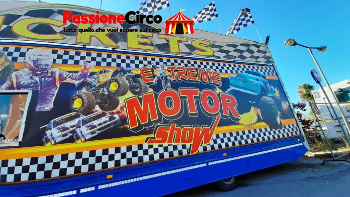 Extreme Motor Show del team Zoppis a Palermo [FOTO]