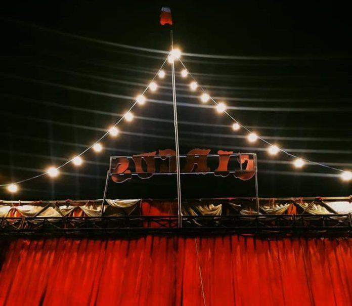"""Conclusa la stagione estiva del Circo Contemporaneo Coliseum: """"Torniamo presto"""""""