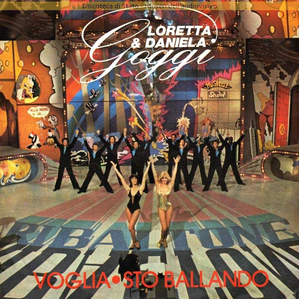 Loretta Goggi – Per amarti così