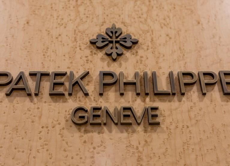 Patek Philippe Logo