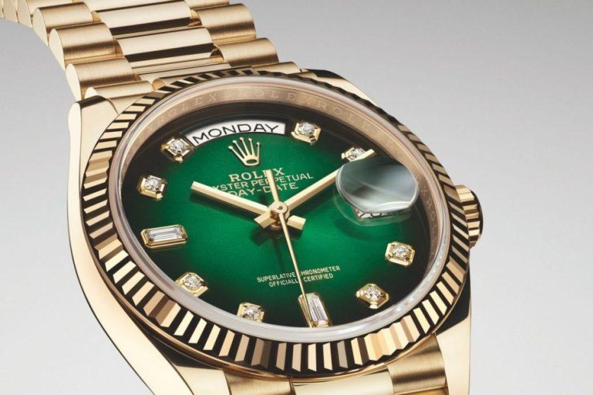 codice promozionale 712d2 80d5b Nuovi modelli orologi Rolex Baselword 2019 -Scopri la nuova ...