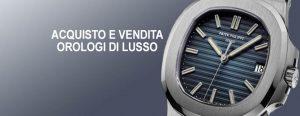 compro rolex Submariner Monza Brianza passione orologi