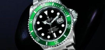 rolex submariner 16610lv ghiera verde passione orologi
