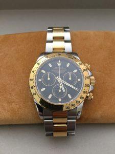 Rolex usati Gallarate