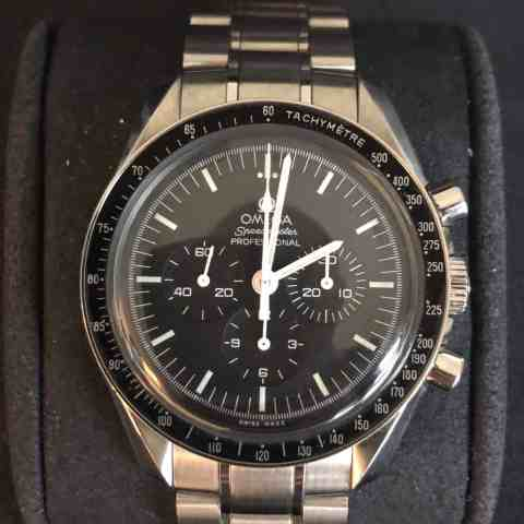 Omega Speedmaster Professional Moonwatch Ref 311.30.42.30.01.005
