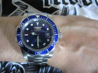Invicta 9094 Pro Diver 2