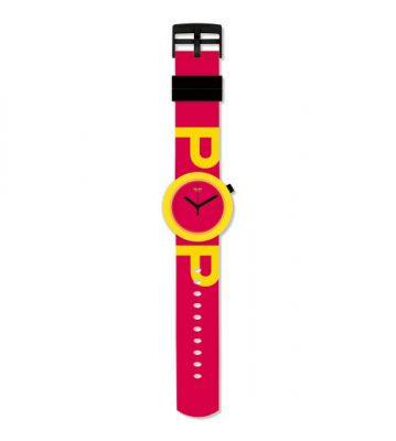Swatch Poptastic