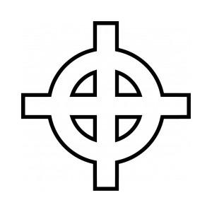 Risultati immagini per croce celtica