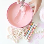 Cotton Candy Ice Cream Passion For Baking Get Inspired