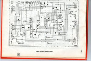 Any one understand haynes wiring diagrams!!!  PassionFord