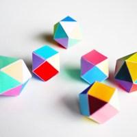 Lydia Shirreff's paper engineering