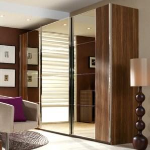 Shapir 3 Door Wardrobe