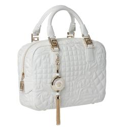 Versace-Vantias-Quilted-White-Leather-Satchel-Bag-MLA14357426