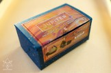 Campfire Audio Jupiter - box angle