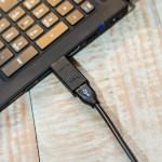 Audioquest USB-1568