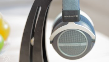 Alessandro MS-1 On-Ear Headphones – Passion For Sound