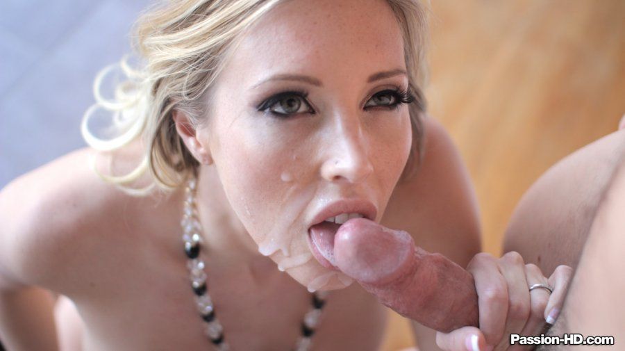 blowjob saint Passion samantha