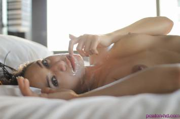 Passion Hd Sara Luv in Bath & A Massage 11