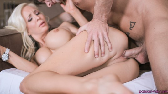 Passion Hd - Eden Adams - Sushi and Sex 4