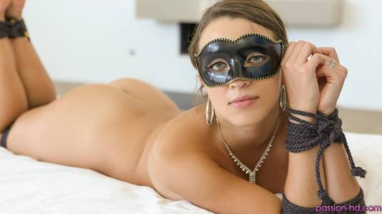 Passion Hd Lily Love in Masked Lover 4