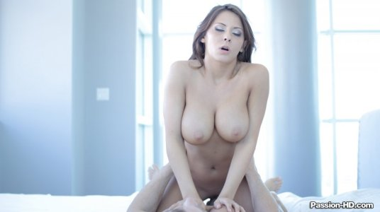 Passion-HD Breakfast then Bed with Madison Ivy 11