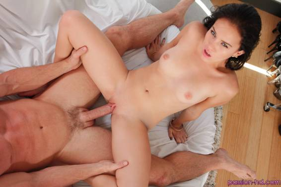 Passion Hd Megan Rain in Brunettes Have More Fun 7