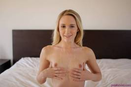 Passion Hd Bree Mitchells in Pussy For Breakfast 28
