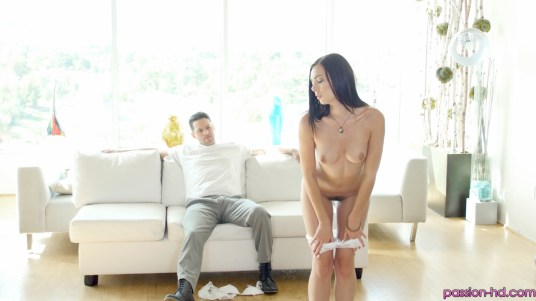 Passion Hd Marley Brinx in Deep Down Her Throat 20