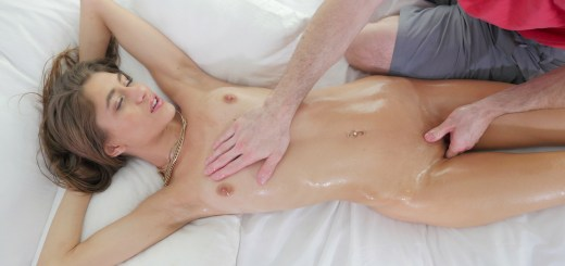 Passion Hd Rebel Lynn in Lay Back and Relax 8