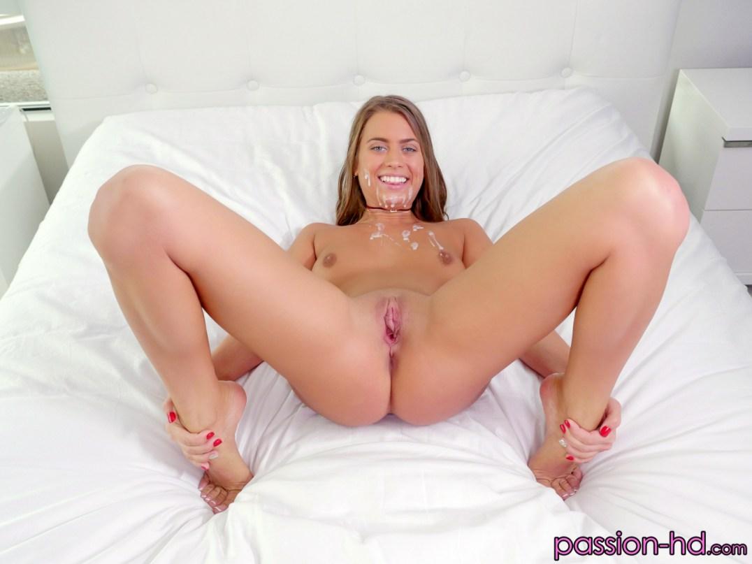 Passion Hd Jill Kassidy in Nympho Nanny 27
