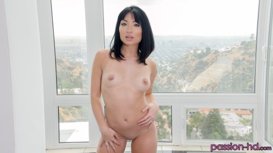 Rina Ellis in Staying in for Sex 3