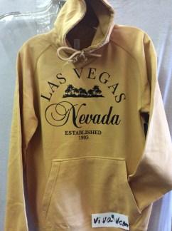 Las Vegas Beige Jacket