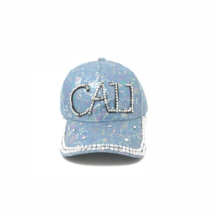 Cali Cap (Jean Design) Image